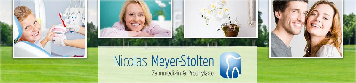 Zahnarztpraxis Meyer-Stolten