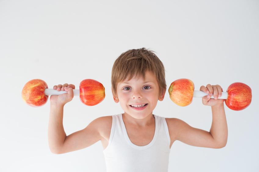 Starke Zähne für starke Kids – wertvoll für das ganze Leben